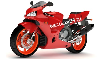 эвакуатор для мотоциклов в Твери, буксир 24